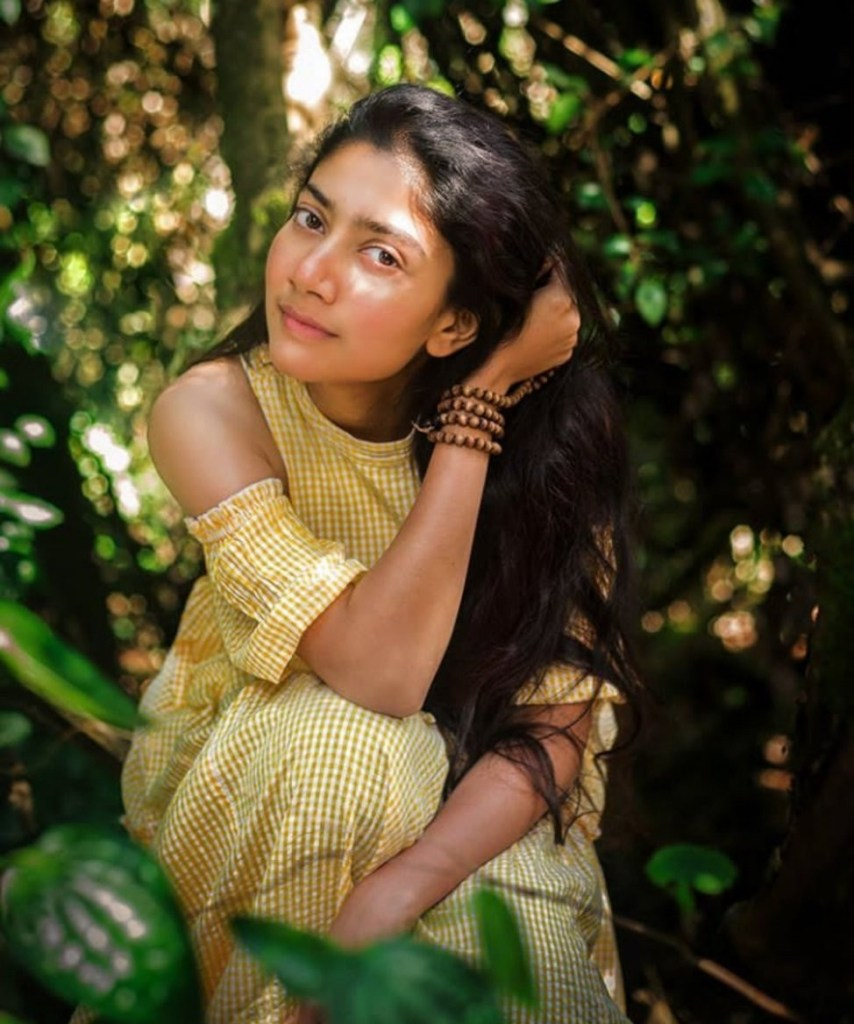 54+ Cute Photos of Sai Pallavi 52