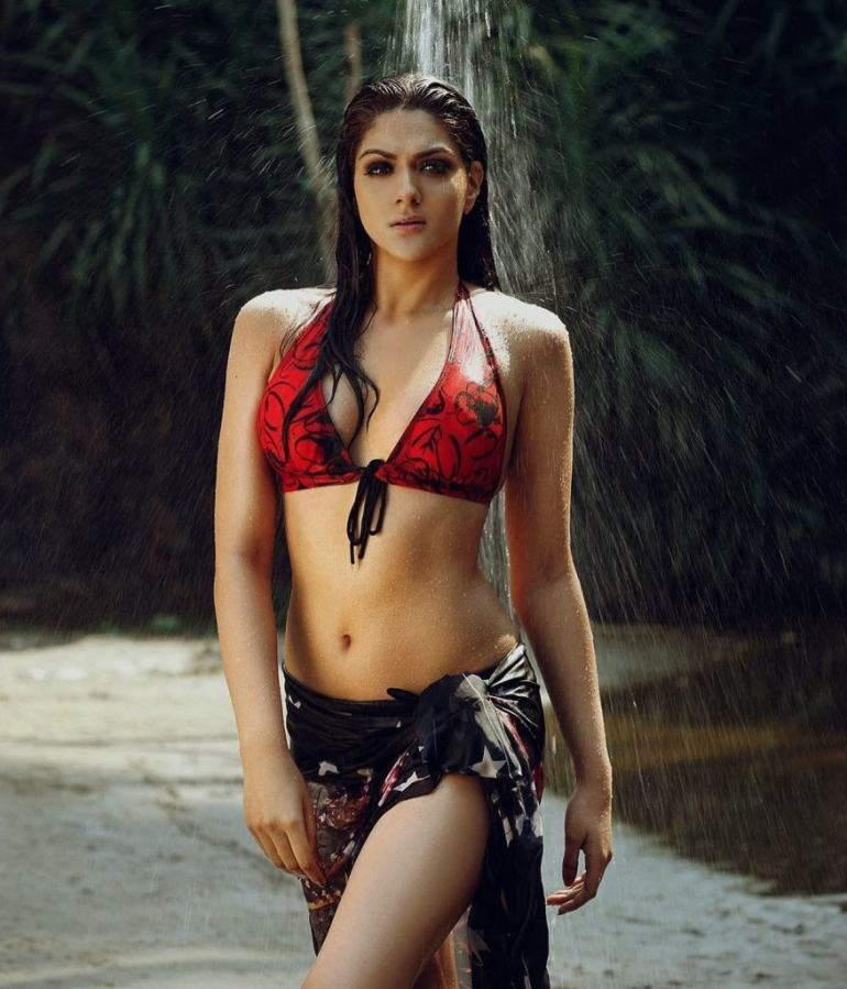 32+ Gorgeous Photos of Sakshi Choudhary 2