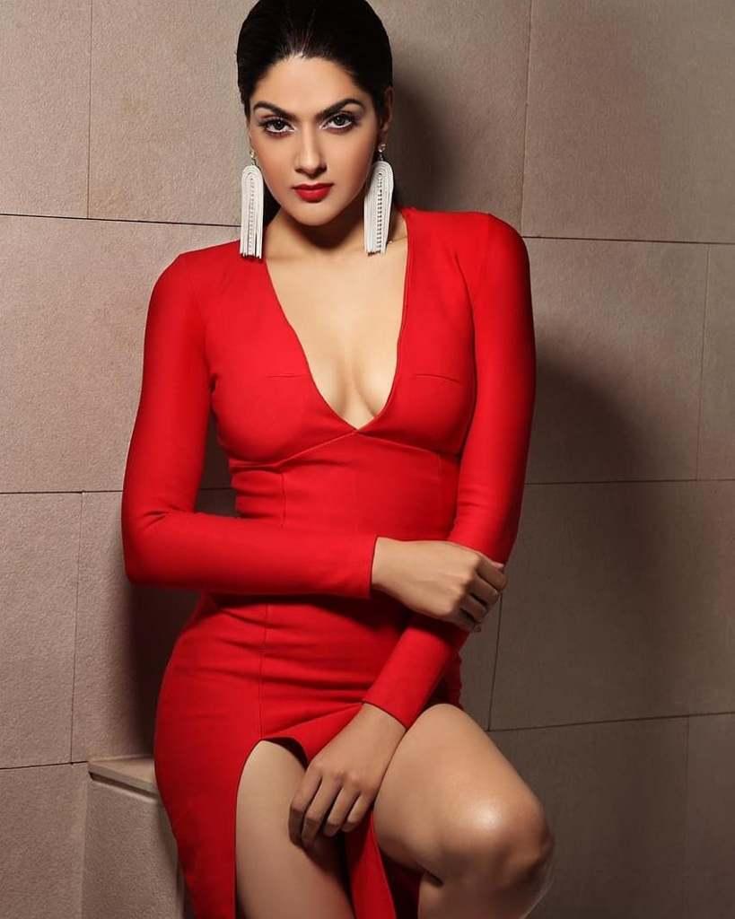 32+ Gorgeous Photos of Sakshi Choudhary 17