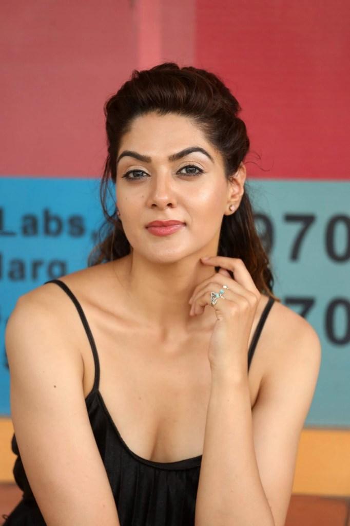 32+ Gorgeous Photos of Sakshi Choudhary 22