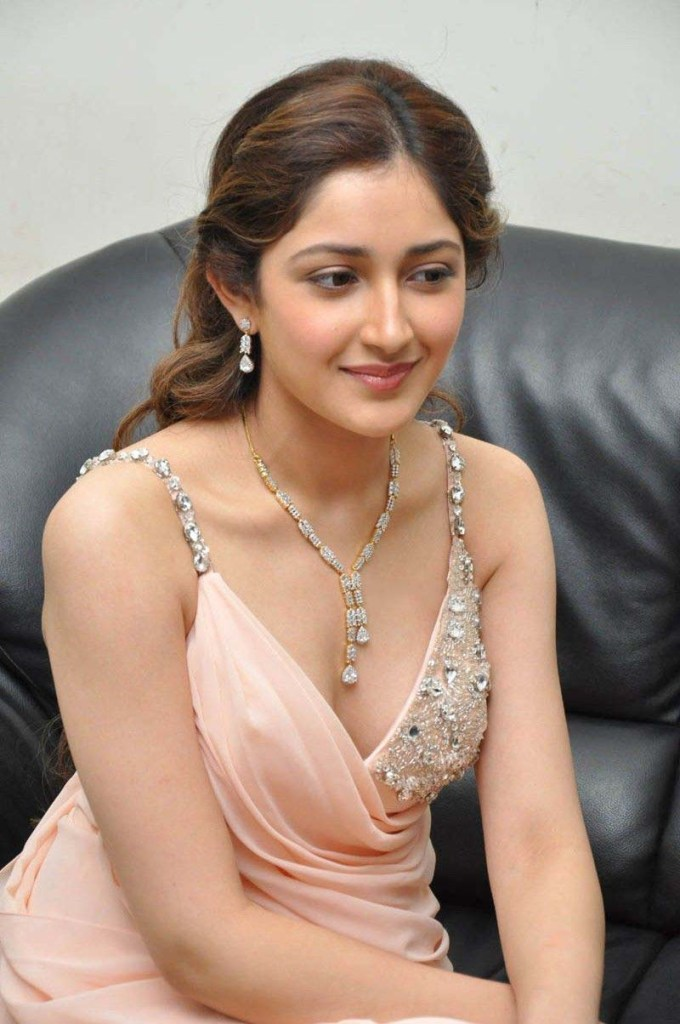 72+ Charming Photos of Sayesha Saigal 143