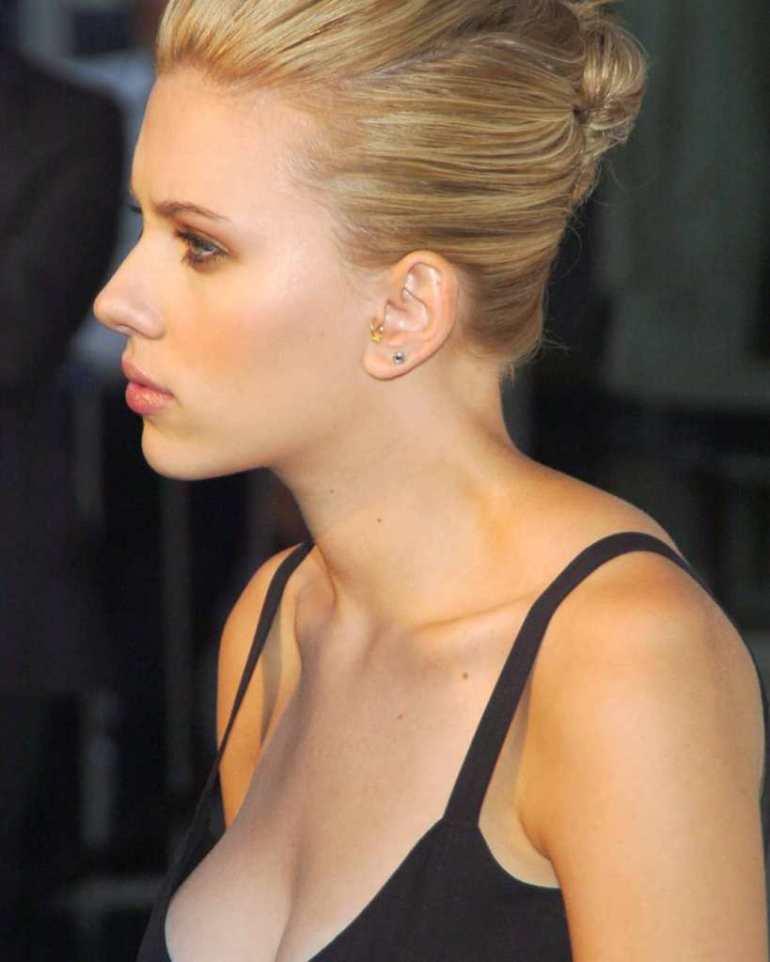 69+ Unseen Photos of Scarlett Johansson 99