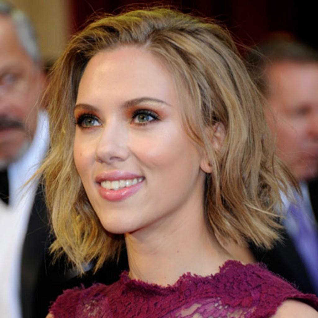 69+ Unseen Photos of Scarlett Johansson 34