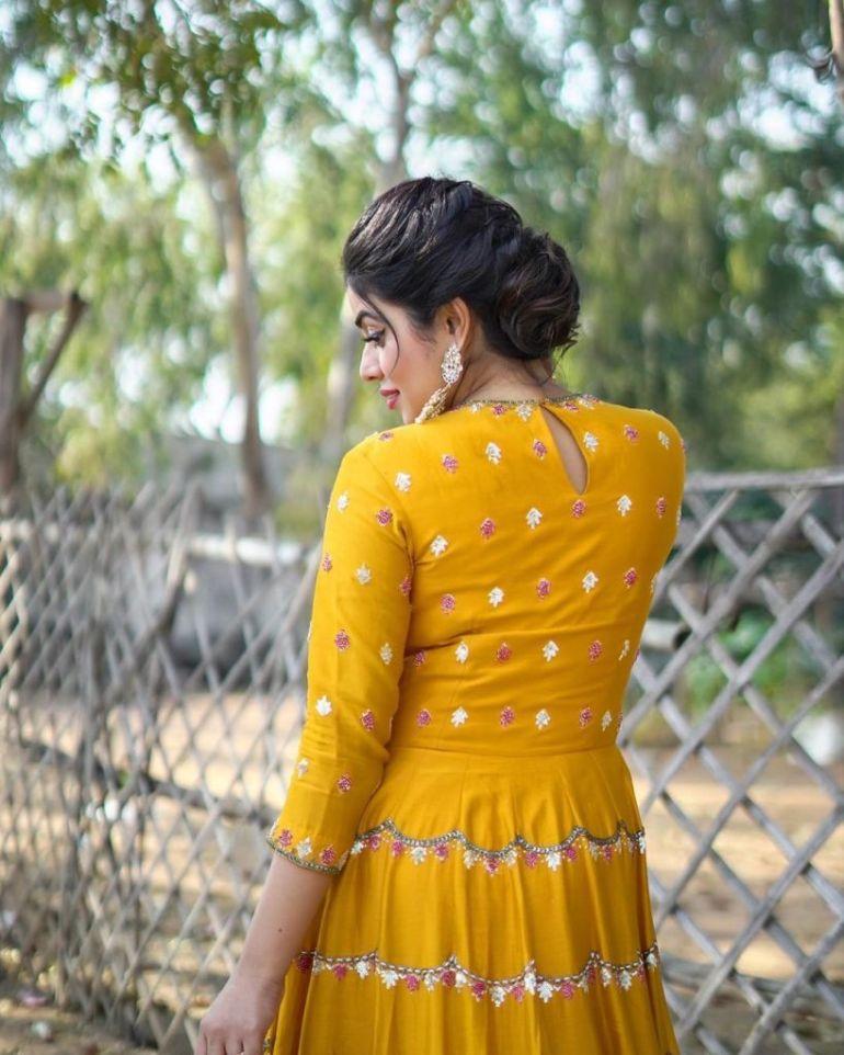 35+ Beautiful Photos of Shamna Kasim 110