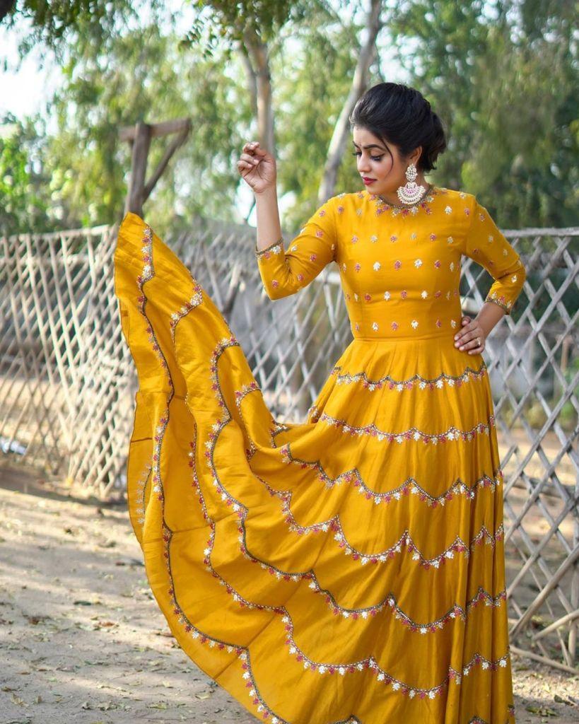 35+ Beautiful Photos of Shamna Kasim 9