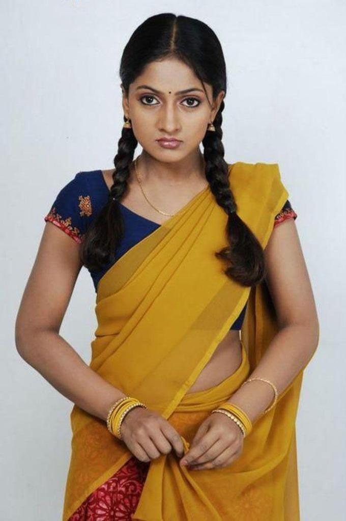 17+ Beautiful Photos of Sheela Kaur 18