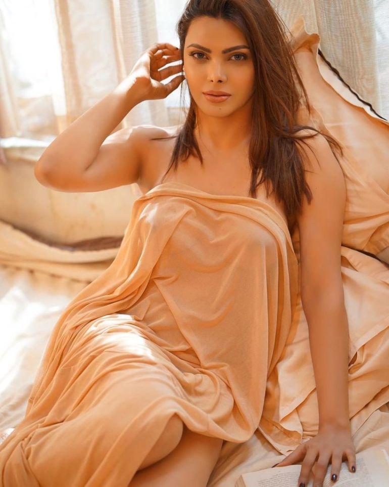 49+ Glamorous Photos of Sherlyn Chopra 12