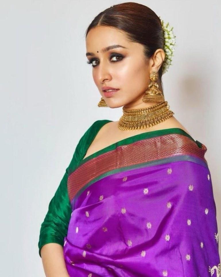 78+ Glamorous Photos of Shraddha Kapoor 66