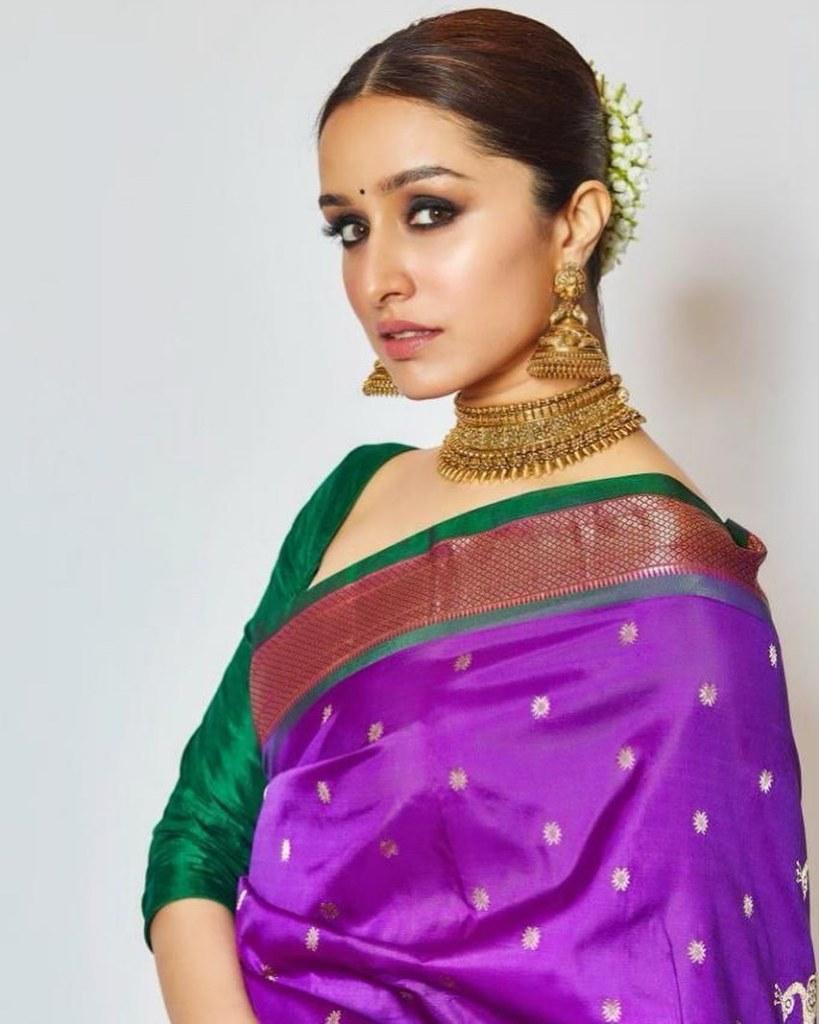 78+ Glamorous Photos of Shraddha Kapoor 22