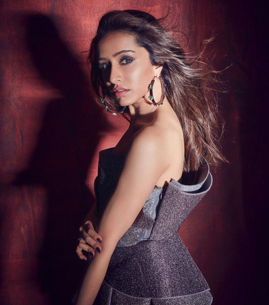 78+ Glamorous Photos of Shraddha Kapoor 27