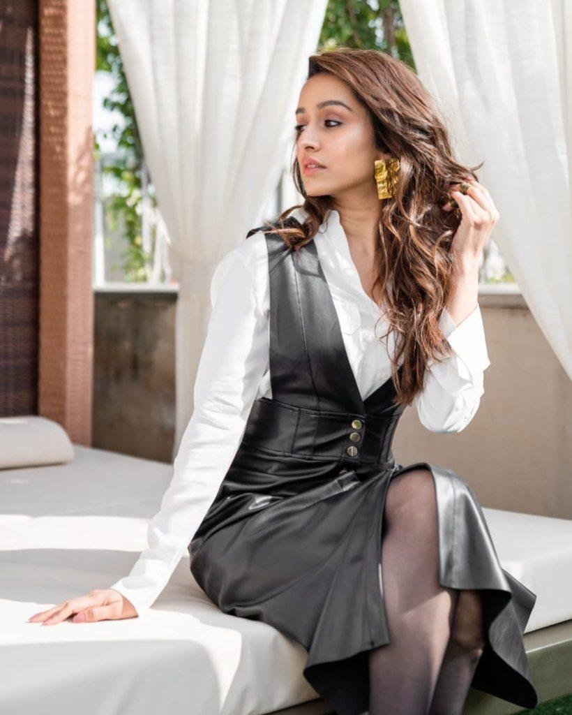78+ Glamorous Photos of Shraddha Kapoor 34