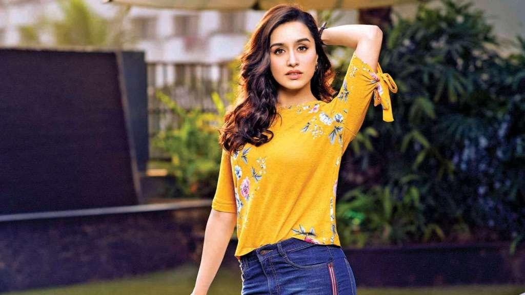 78+ Glamorous Photos of Shraddha Kapoor 6