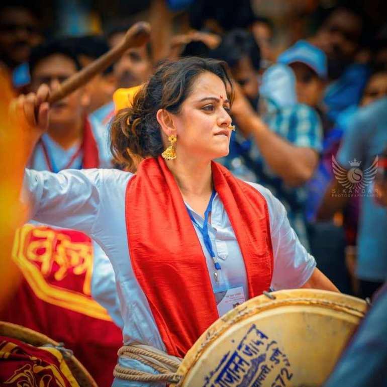 48+ Stunning Photos of Shruti Marathe 18