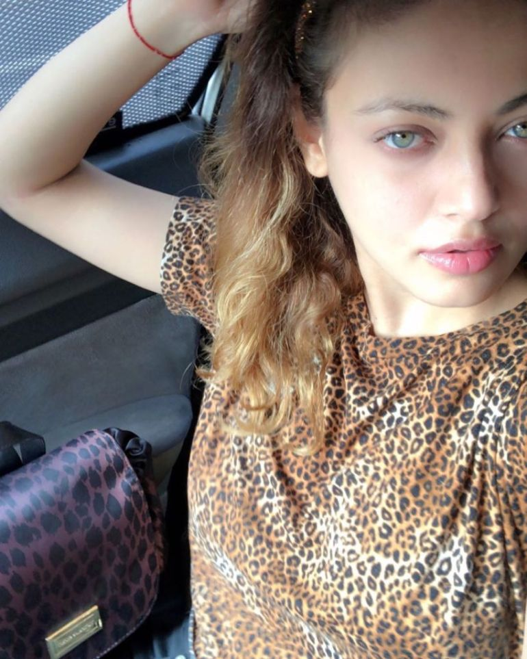 43+ Gorgeous Photos of Sneha Ullal 11
