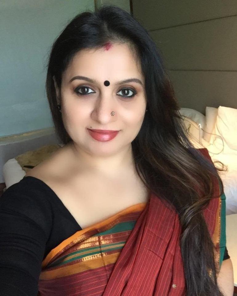 36+ Beautiful Photos of Suchitra Murali 97
