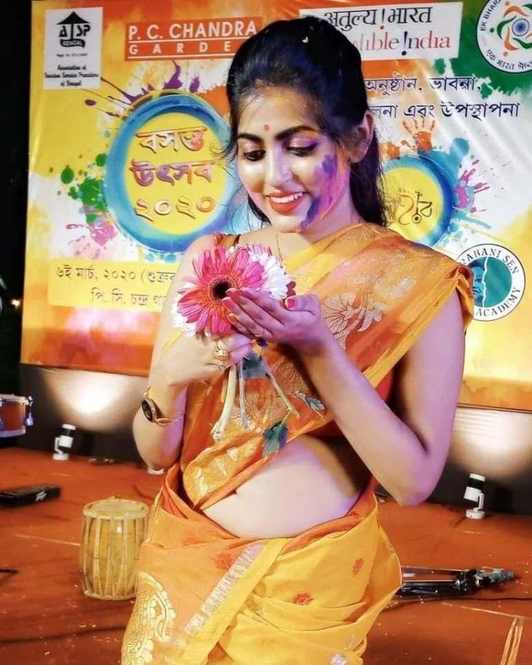 Triya Das 38+ Stunning Photos, Wiki, Age, Biography, and web series 111