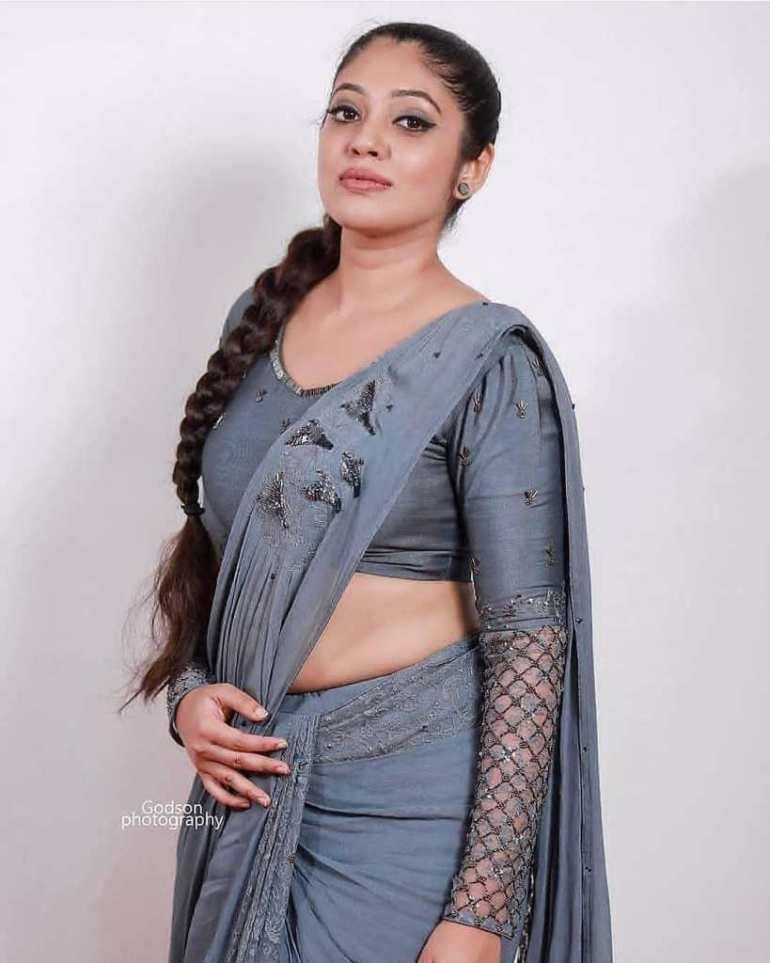 Veena Nandakumar Wiki, Biography and 76+ Gorgeous Photos 121