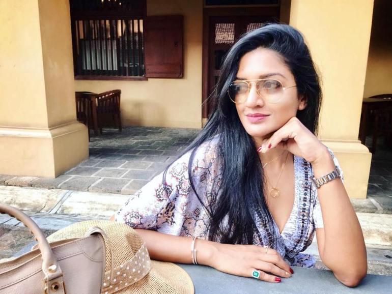 58+ Stunning Photos of Vimala Raman 55