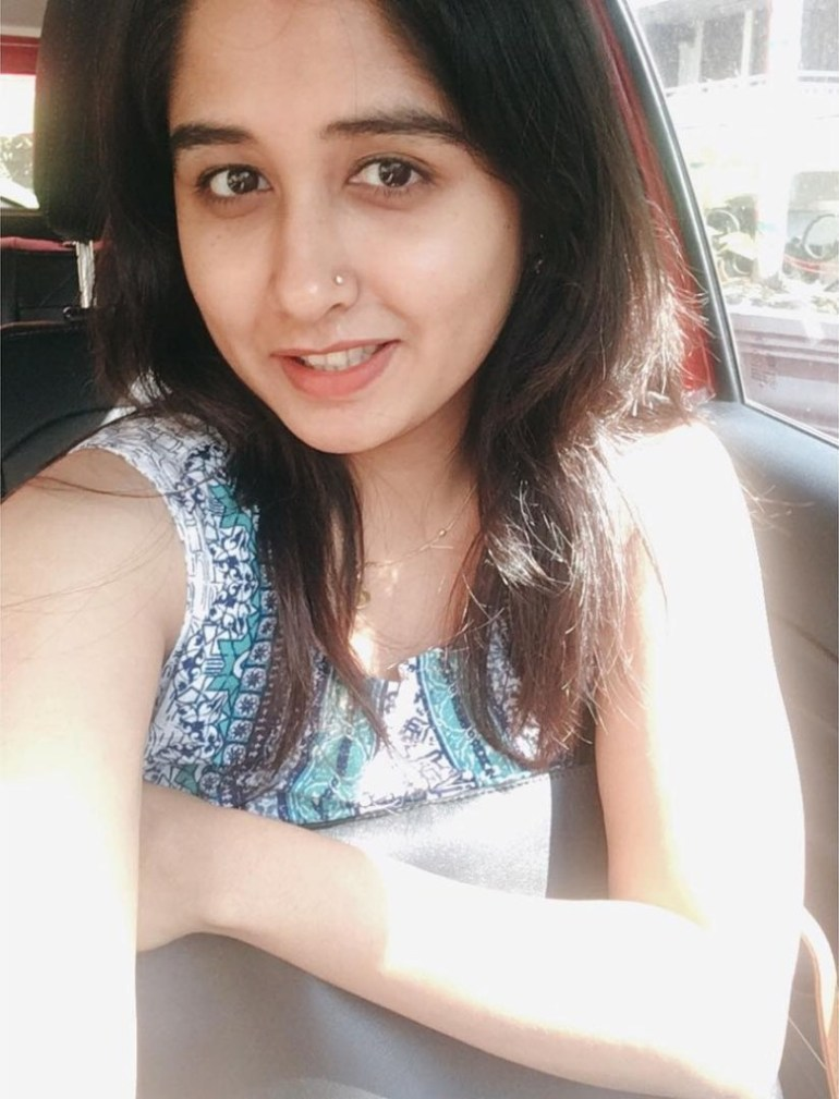 64+ Cute Photos of Haritha Parokod 94