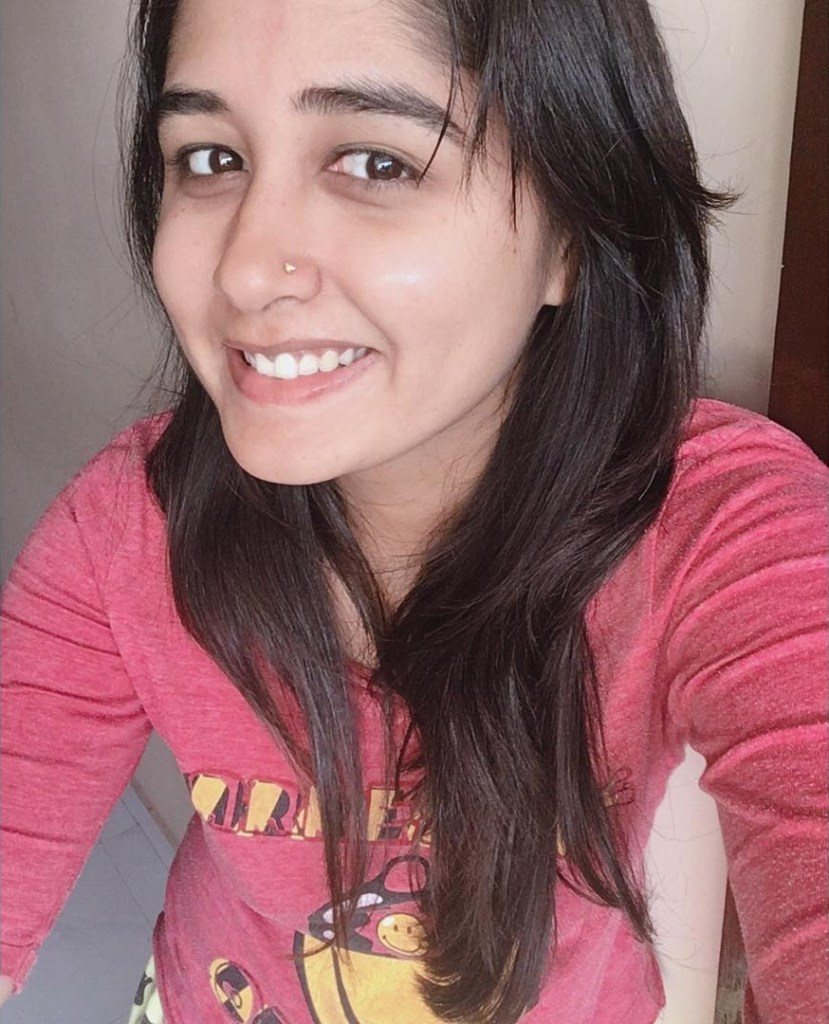 64+ Cute Photos of Haritha Parokod 14