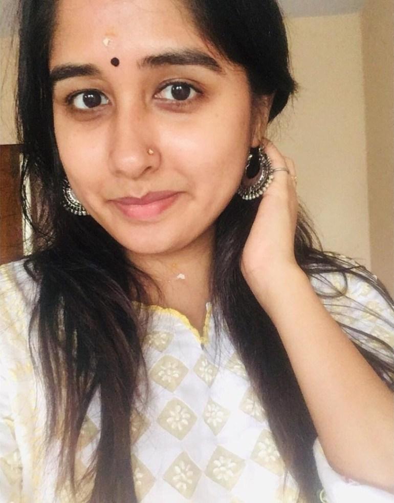 64+ Cute Photos of Haritha Parokod 14