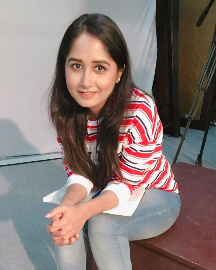 64+ Cute Photos of Haritha Parokod 19