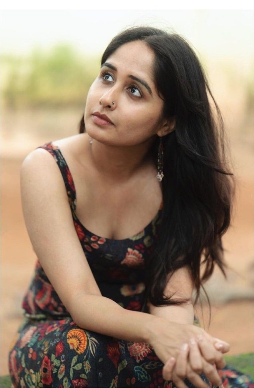 64+ Cute Photos of Haritha Parokod 24