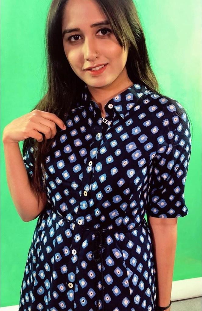 64+ Cute Photos of Haritha Parokod 112