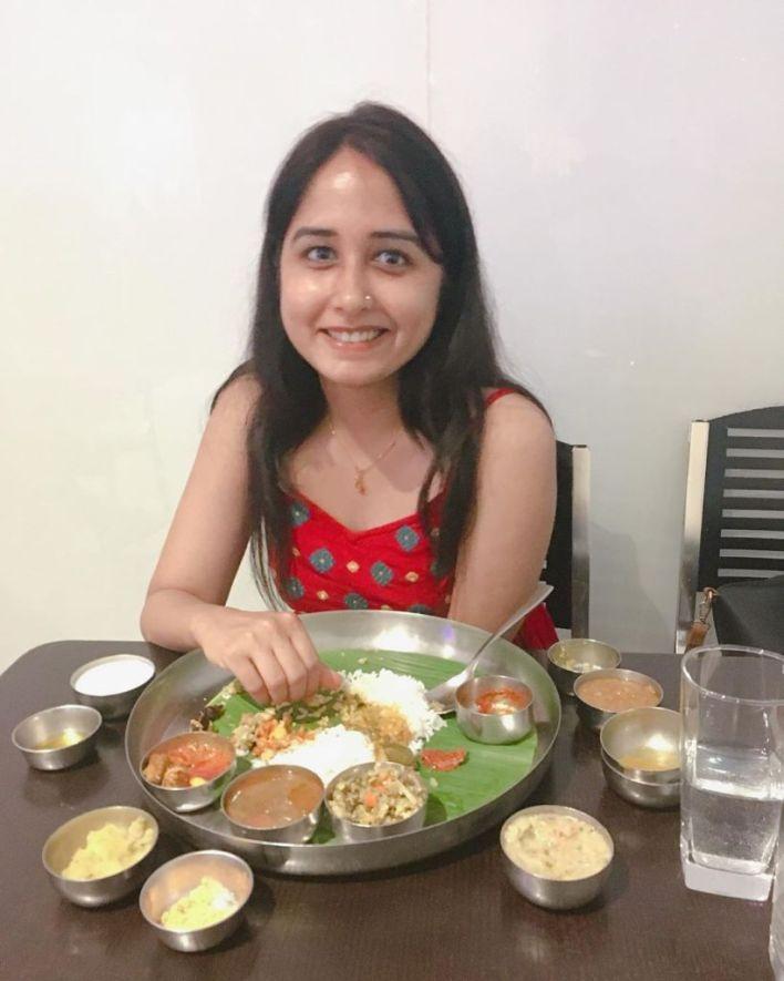 64+ Cute Photos of Haritha Parokod 34