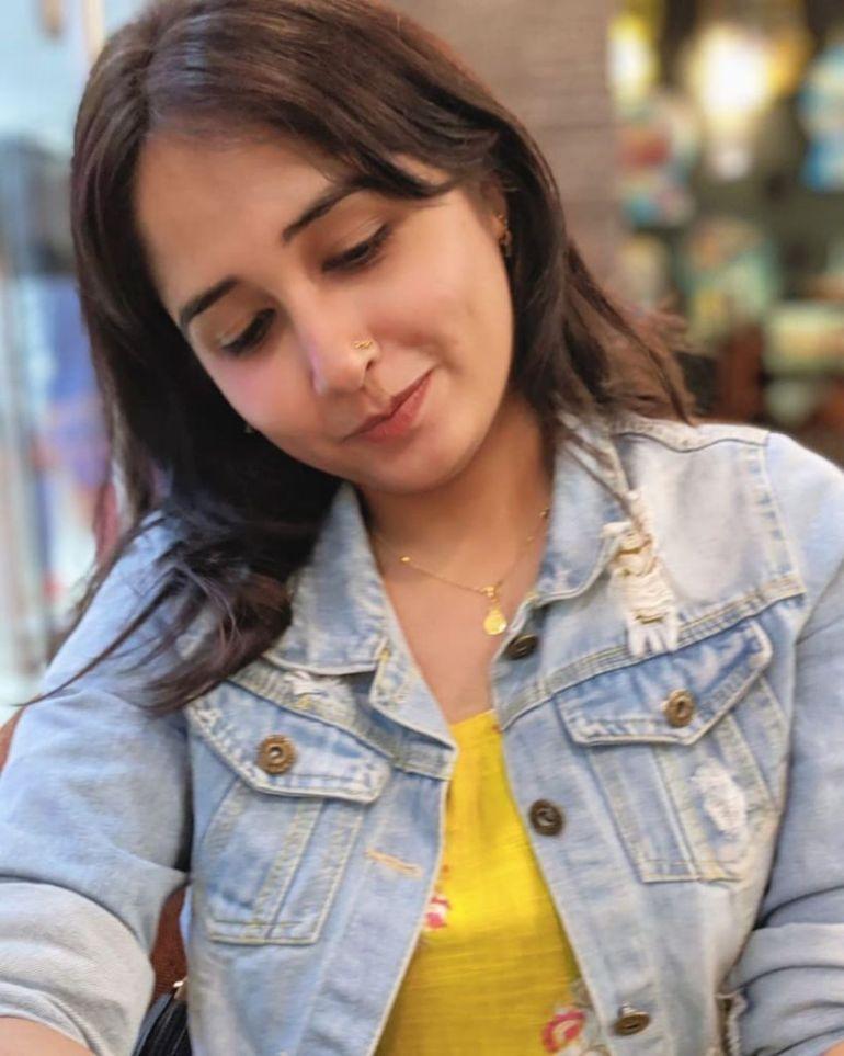 64+ Cute Photos of Haritha Parokod 44