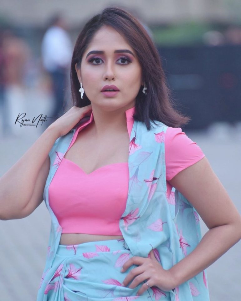 64+ Cute Photos of Haritha Parokod 138