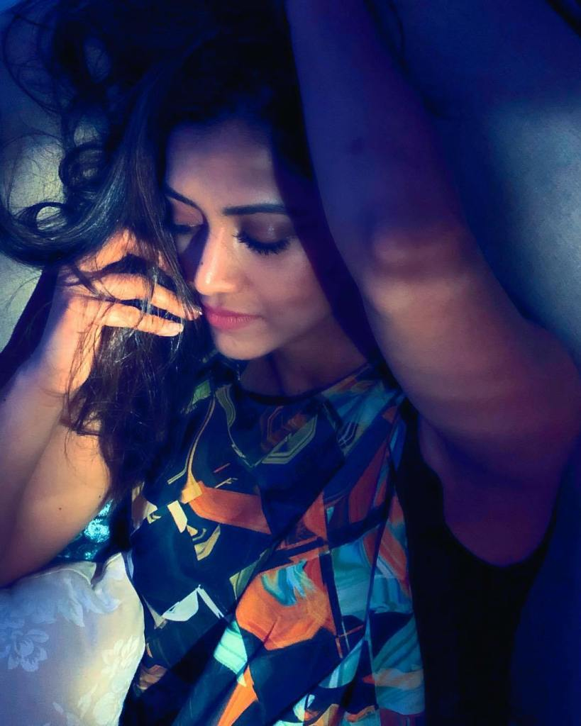 80+ Charming Photos of Mamtha Mohandas 14