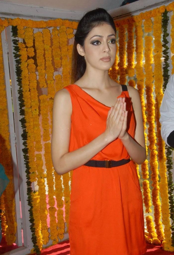39+ Gorgeous Photos of Parvathi Melton 22