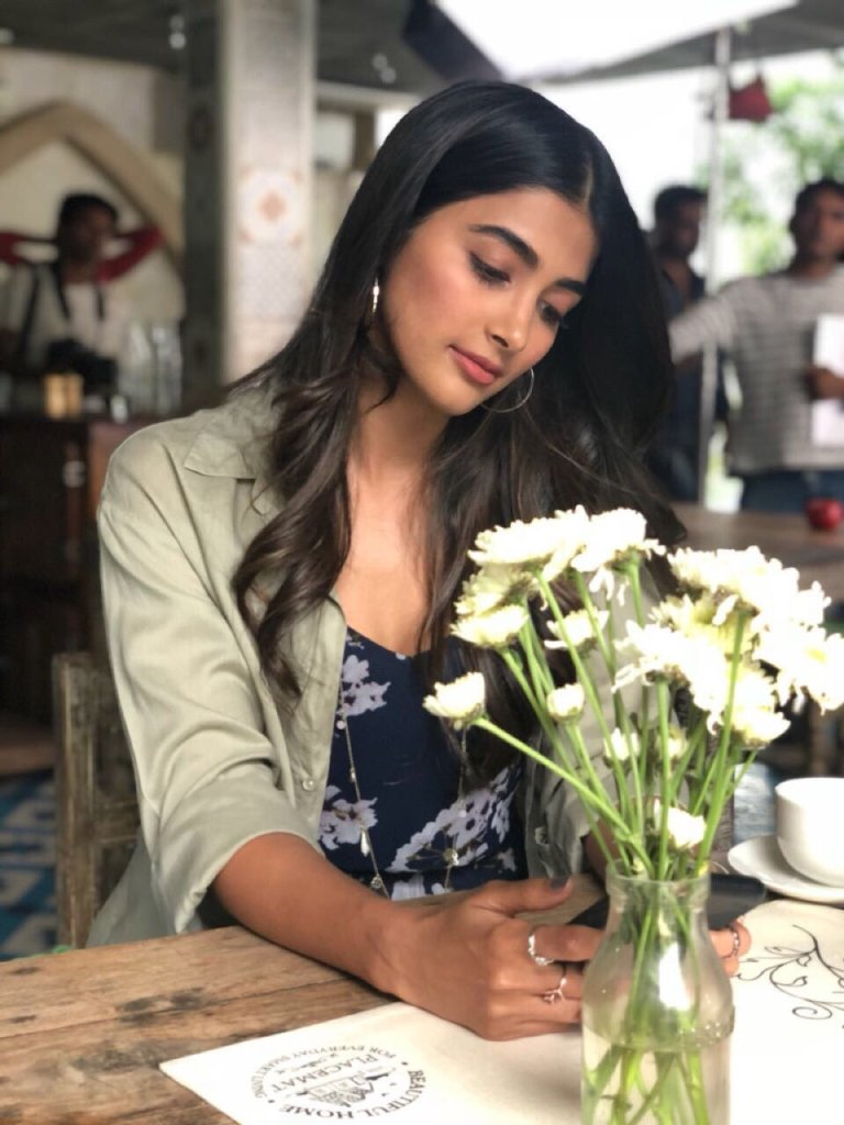 129+ Gorgeous Photos of Pooja Hegde 75