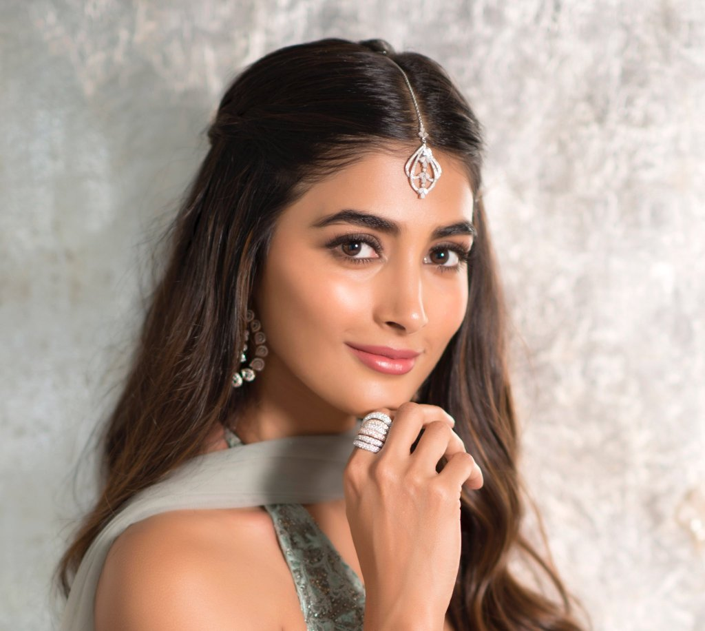 129+ Gorgeous Photos of Pooja Hegde 92