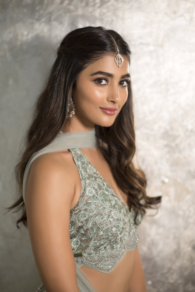 129+ Gorgeous Photos of Pooja Hegde 93