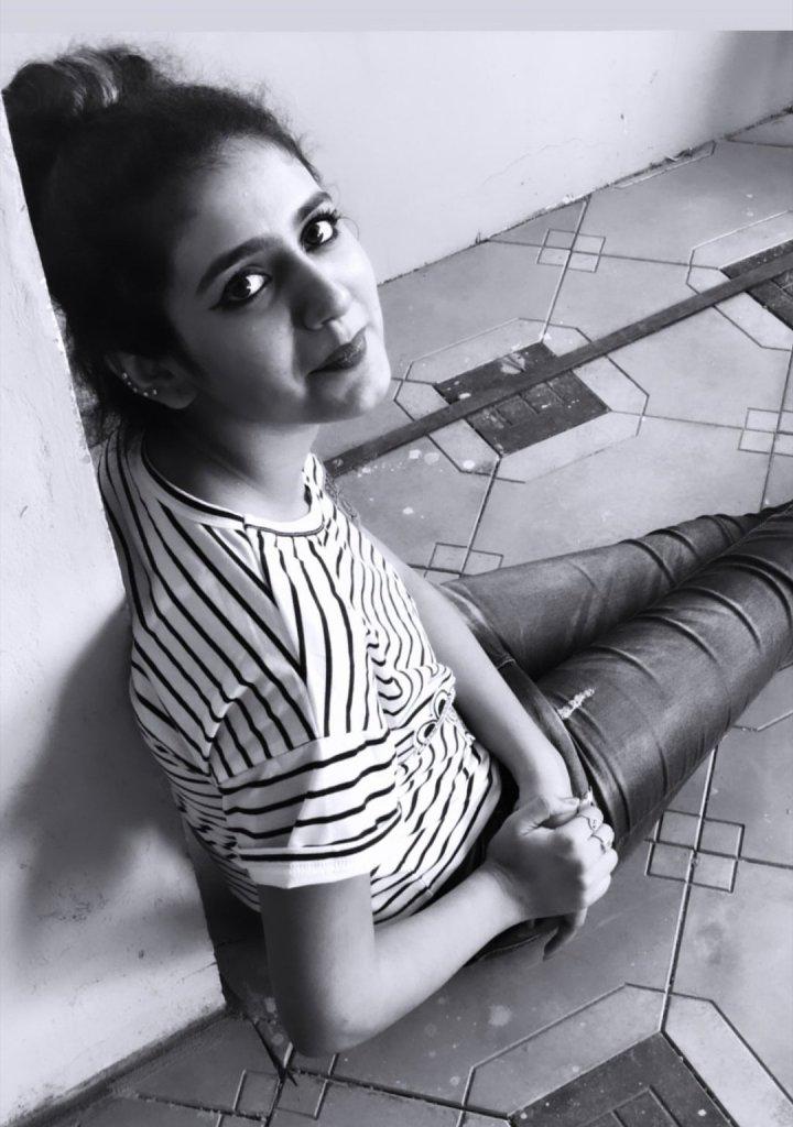 108+ Cute Photos of Priya Prakash Varrier 179