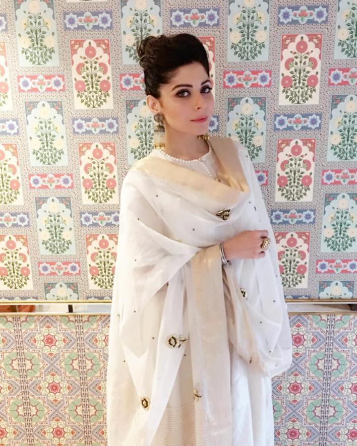 48+ Gorgeous HD Photos of Kanika Kapoor 7