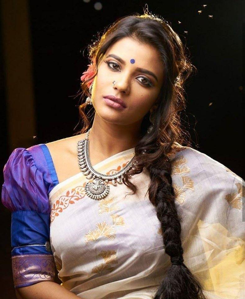 37+ Gorgeous Photos of Aishwarya Rajesh 3