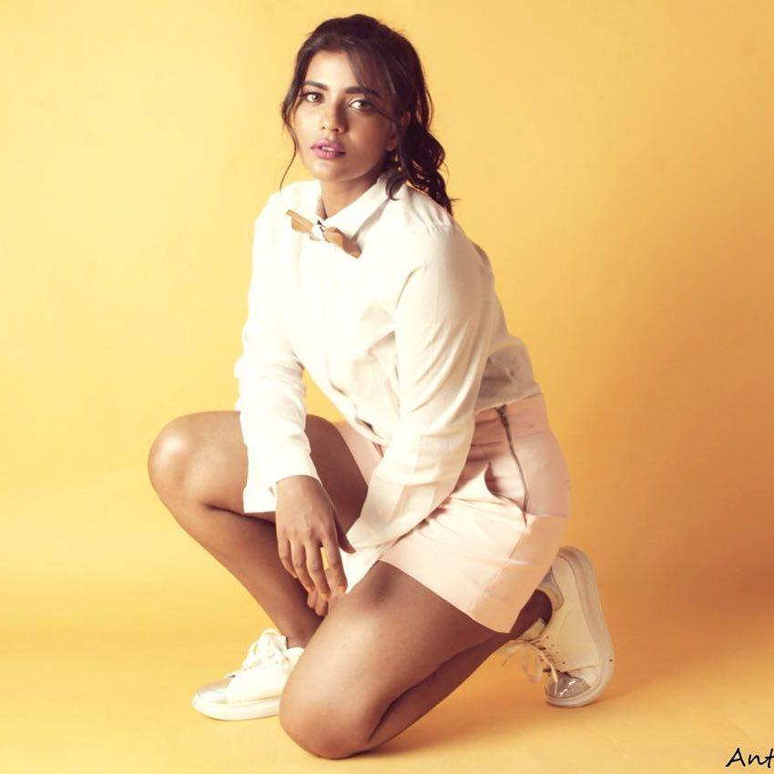 37+ Gorgeous Photos of Aishwarya Rajesh 7
