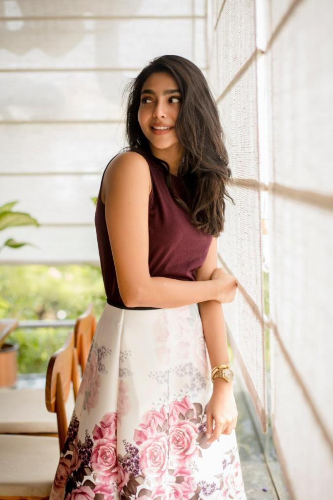 60+ glamorous Photos of Aishwarya Lekshmi 91