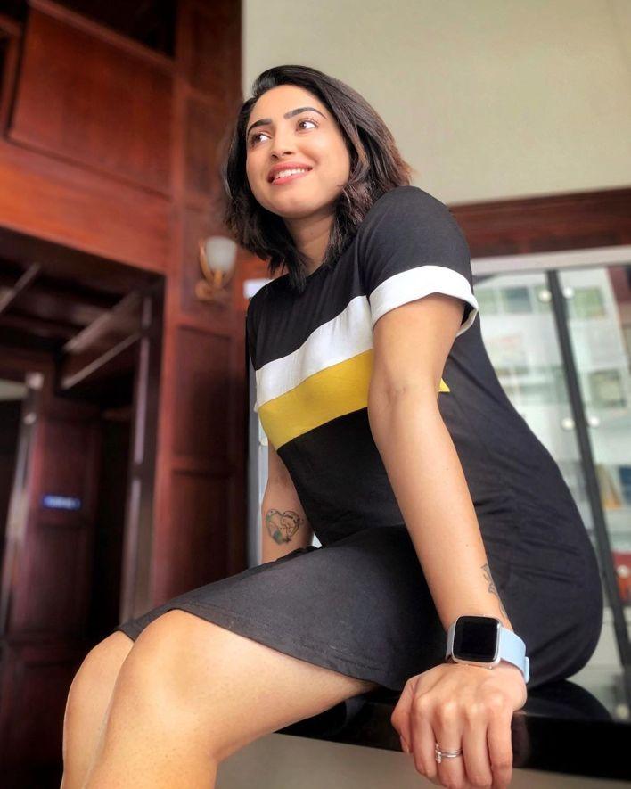 Ameya Mathew Wiki, Age, Biography, Movies, web series, and Gorgeous Photos 22