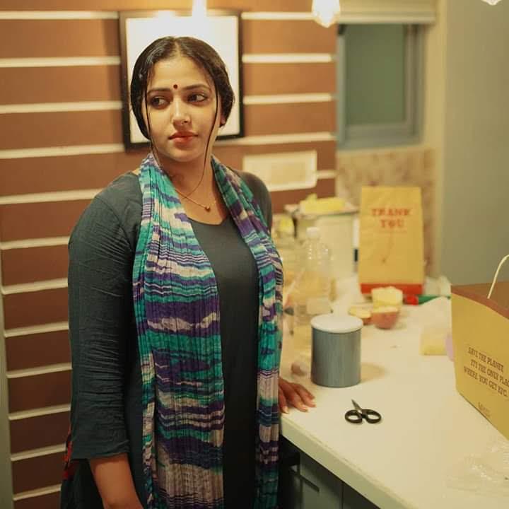 49+ Lovely Photos of Anu Sithara 113