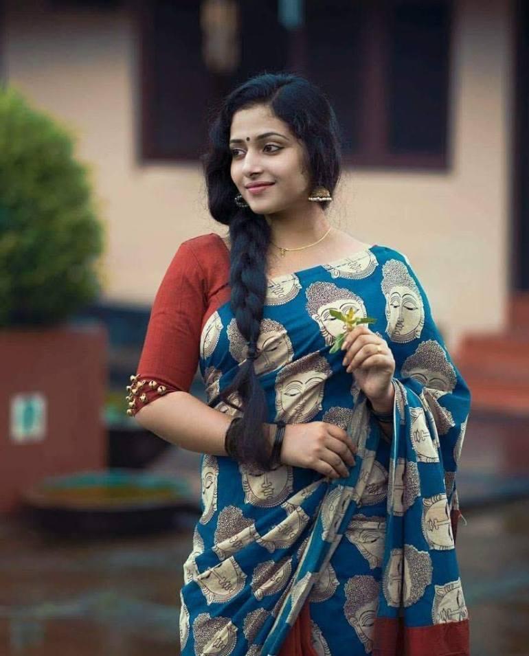 49+ Lovely Photos of Anu Sithara 49