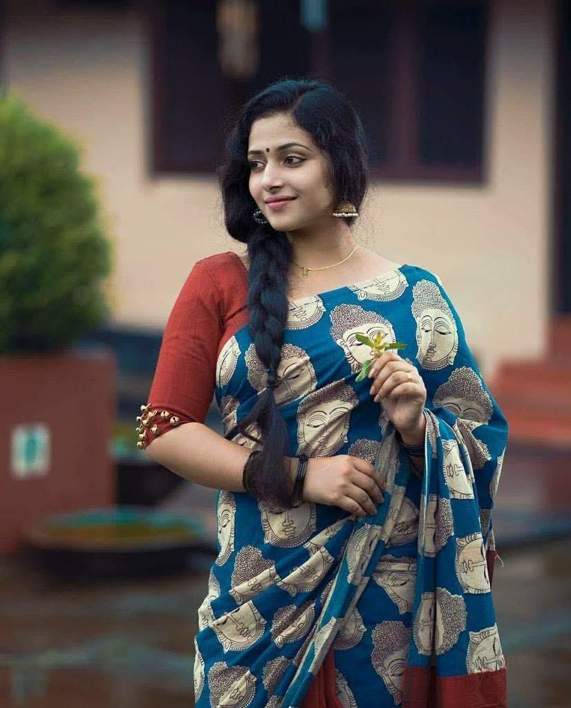 49+ Lovely Photos of Anu Sithara 50