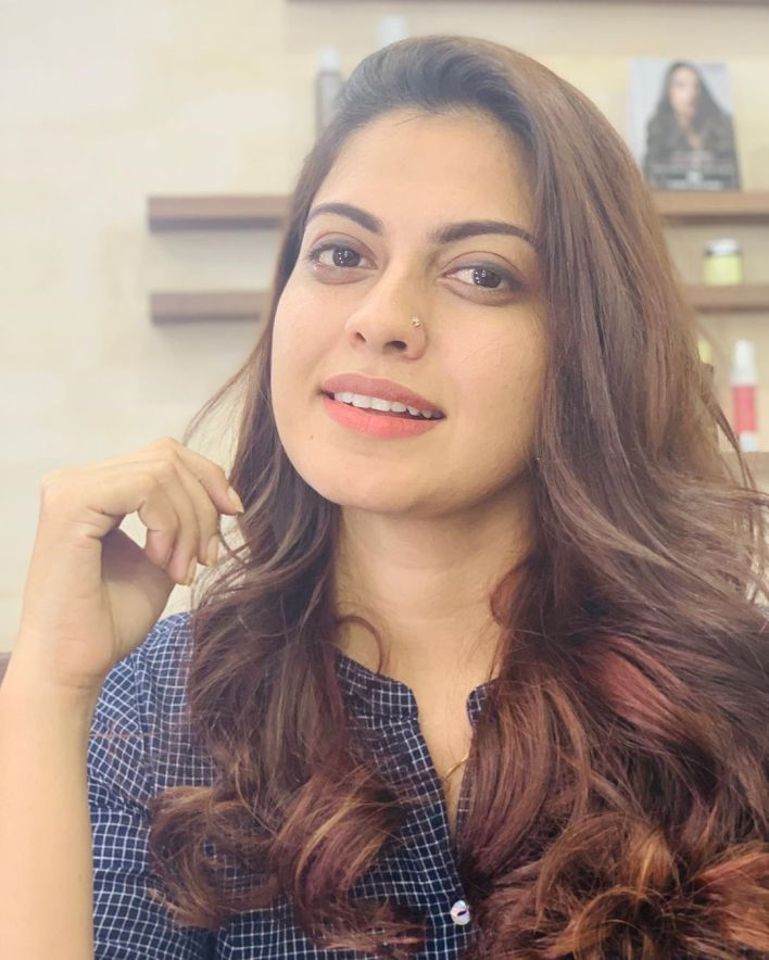 Check out this 89+ HD Photos of Anusree 20