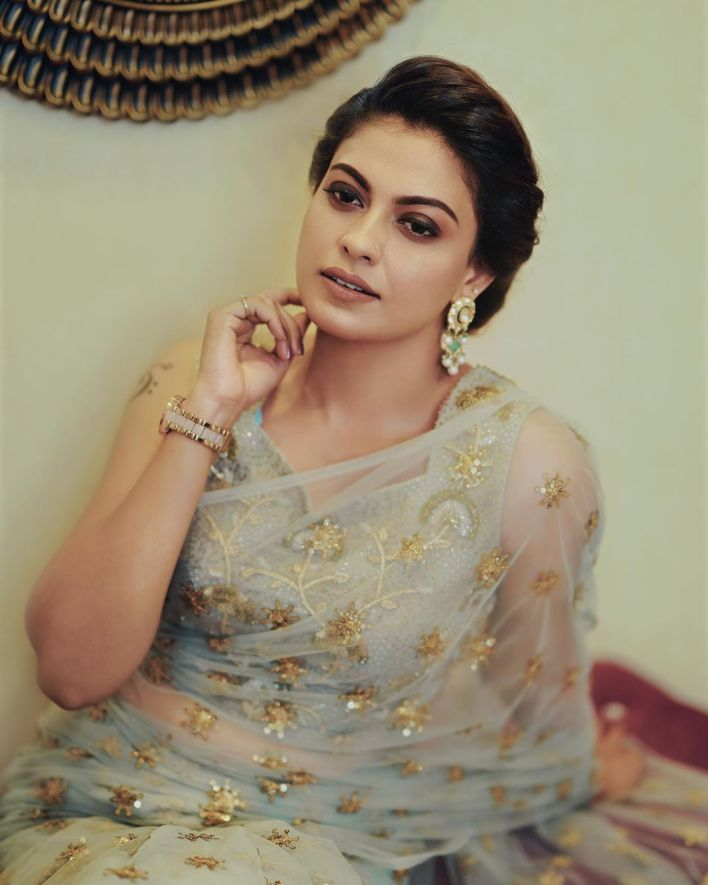 Check out this 89+ HD Photos of Anusree 30