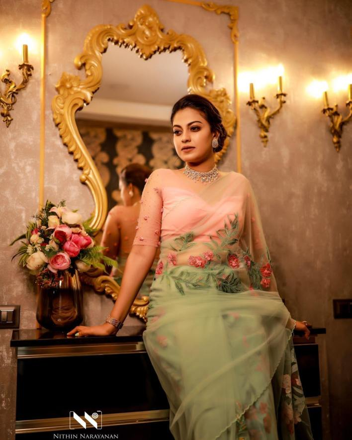 Check out this 89+ HD Photos of Anusree 35