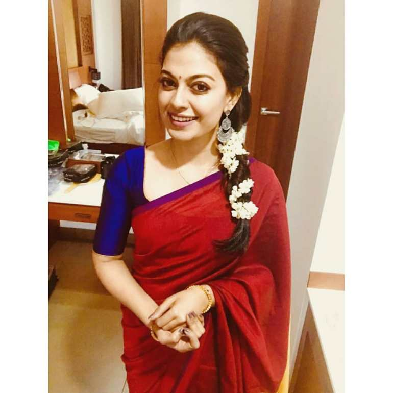 Check out this 89+ HD Photos of Anusree 131