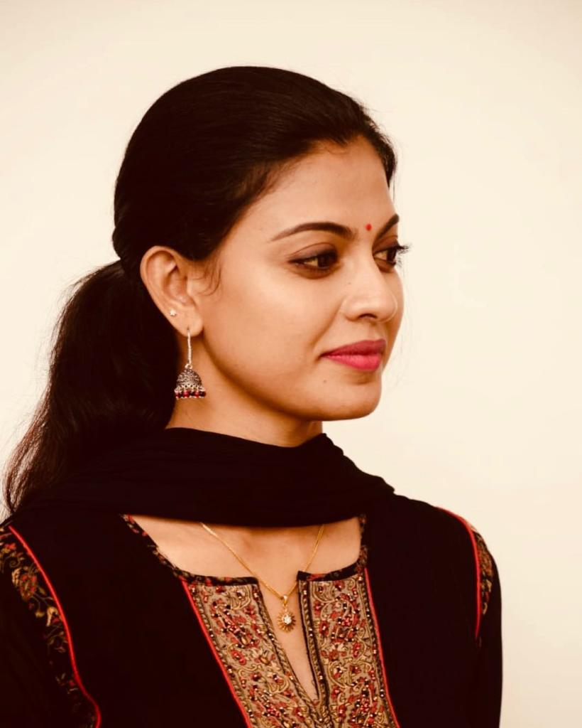 Check out this 89+ HD Photos of Anusree 49